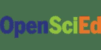 OER in Middle School Science - OpenSciEd