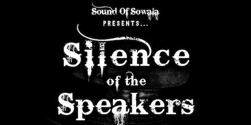 Silence Of The Speakers