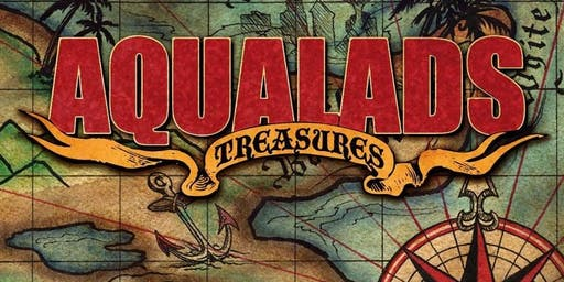 AQUALADS, IT'S SNAKES, FORTUNE TELLER & DAMN THE SUN at The Milestone Club