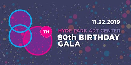 80th Birthday Gala After Party tickets