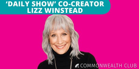 'Daily Show' Co-Creator Lizz Winstead: Vagical Power tickets