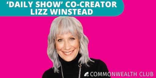'Daily Show' Co-Creator Lizz Winstead: Vagical Power