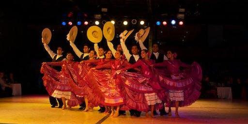 Perú Dance
