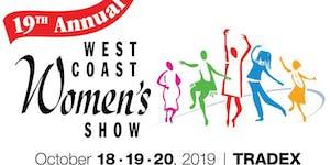 19th Annual West Coast Women's Show