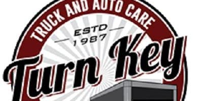 October Women's Car Care Clinic - hosted by Turn Key Truck & Auto Care