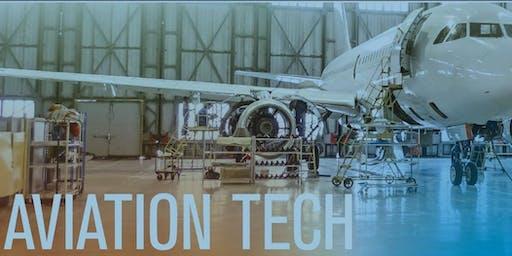 Aviation Tech Apprenticeship INFORMATION SESSION  3