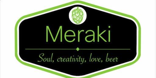 Meraki Happy Hour