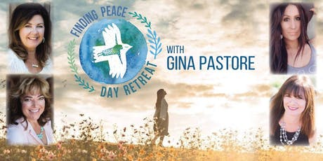 Finding Peace Women's Day Retreat tickets