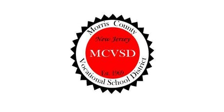 Morris County School of Technology November Information Session  tickets