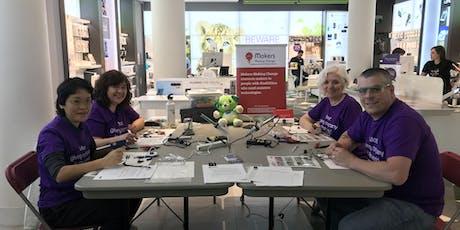 2019 Niagara Falls TELUS Days of Giving Build Event tickets