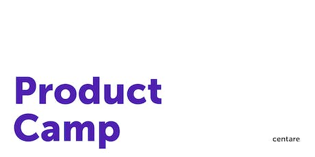 Product Camp tickets