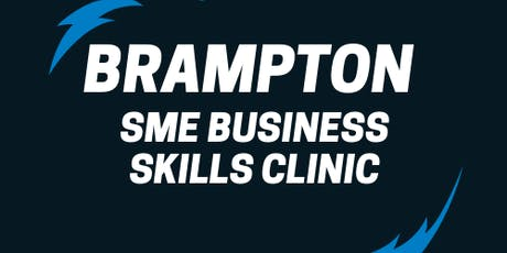 Brampton SME Skils Clinic - Effective Videos With Your Handphone  tickets