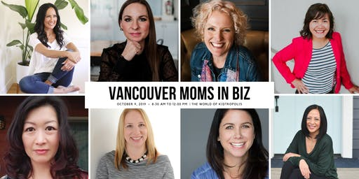 Vancouver Moms In Biz