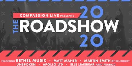The Roadshow | Boise, ID tickets