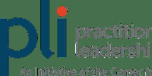 PLI Fellows Networking Event