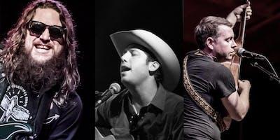 The Tulsa Revue Feat: John Fullbright, Paul Benjaman & Jacob Tovar