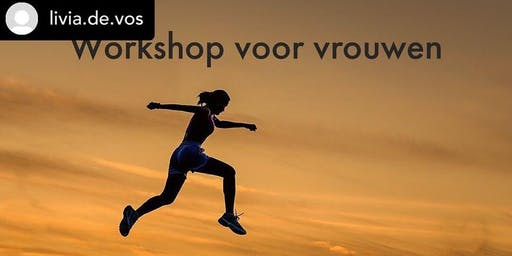 Workshop for Women - Balance and authenticity