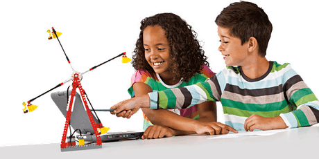 Introductory Robotics Session on Weekends for kids(Age 4-8 years)  tickets