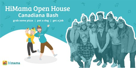 HiMama Startup Open House tickets