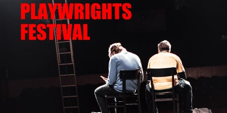 5th Annual Cleveland Playwrights Festival tickets