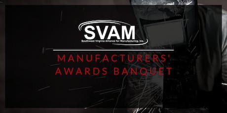 Southwest Virginia Manufacturers' Awards Banquet tickets