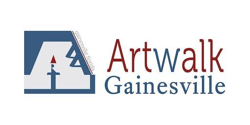 Artwalk Gainesville