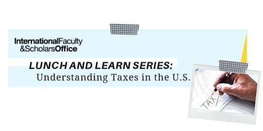 Understanding Taxes in the U.S.