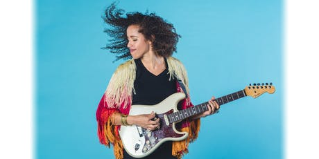 Jackie Venson | Live at The Linda tickets