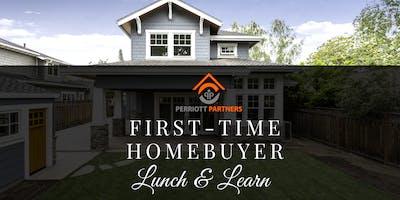First Time Homebuyer Seminar September 21st, 2019