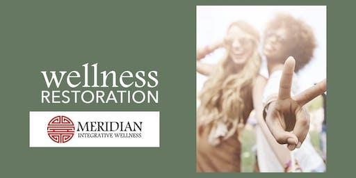 Wellness Restoration Hour