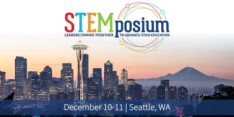 Seattle STEMposium tickets