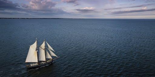 Sail Cargo Shindig