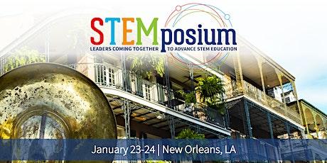 New Orleans STEMposium tickets