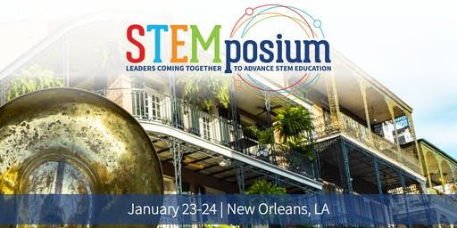 New Orleans STEMposium