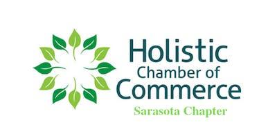 Sarasota Holistic Chamber of Commerce Extravaganza