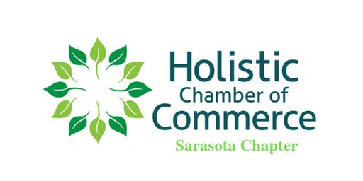 Sarasota Holistic Chamber of Commerce Extravaganza