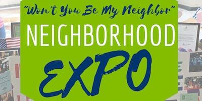 2019 Neighborhood Expo