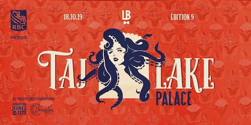 Let's Bond 2019 - Taj Lake Palace