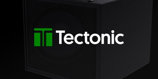 Tectonic Demo Day - Milwaukee, WI