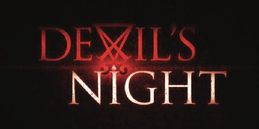 "ATL D&D Presents ""The Devil's Night"" - A Dungeons and Dragons Pub Crawl"