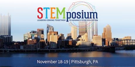 Pittsburgh STEMposium tickets