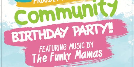 Celebrate HOPE House - Community Birthday Party tickets
