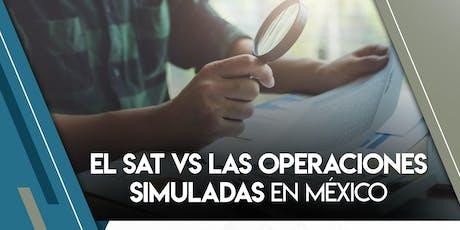 Culiacán, El SAT vs Operaciones simuladas entradas