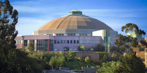 2019 Bay Area Science Festival: Lawrence Berkeley National Laboratory - Explorer Tour 2