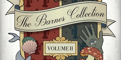 Purple Haze Presents: The Snic Barnes Collection tickets