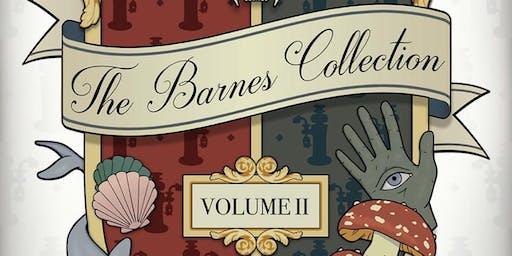 Purple Haze Presents: The Snic Barnes Collection II
