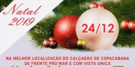 CEIA DE NATAL 2019 ingressos
