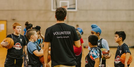 YMCA Youth Basketball Coach Training - Fall 2019 tickets