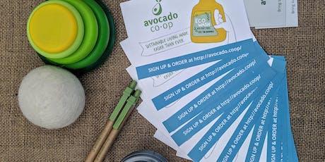 Avocado Mixer 19: #WhyAvocadoCoop tickets