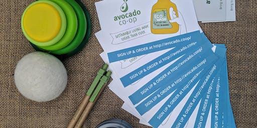 Avocado Mixer 19: #WhyAvocadoCoop